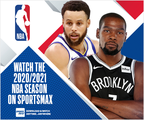 NBA ON SPORTSMAX  300