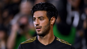 MLS Review: Vela smashes record with hat-trick, Martinez makes scoring return
