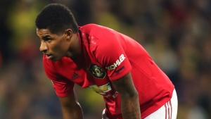 Rashford, Maguire and Lindelof all doubtful for Man United ahead of Bournemouth trip