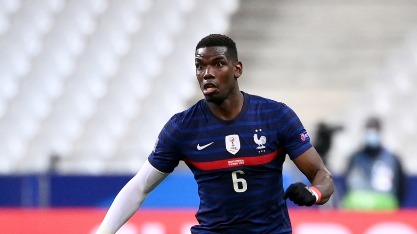 Pogba 'appalled, angry and shocked' over reports he has quit France duty