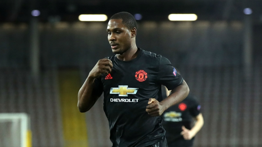 Ighalo yet to receive Man Utd extension offer