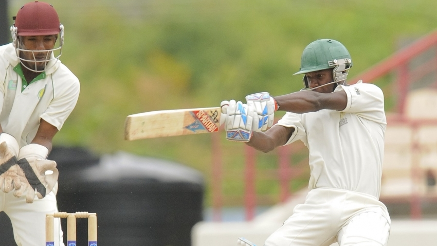 Blackwood's 98 hands Scorpions the ascendancy over the Hurricanes