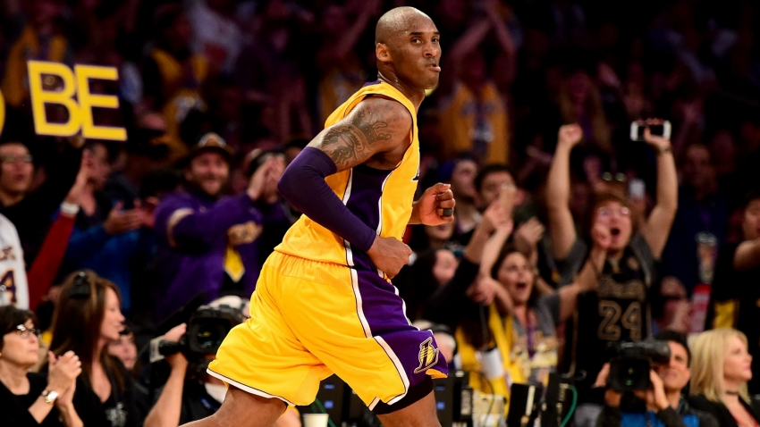 Kobe Bryant dead: His final NBA game by the numbers