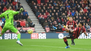 Bournemouth 1-0 Manchester United: King ends former club's winning run