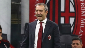 BREAKING NEWS: AC Milan sack Giampaolo after just seven games