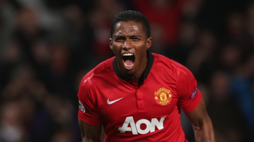 Former Manchester United captain Antonio Valencia announces retirement