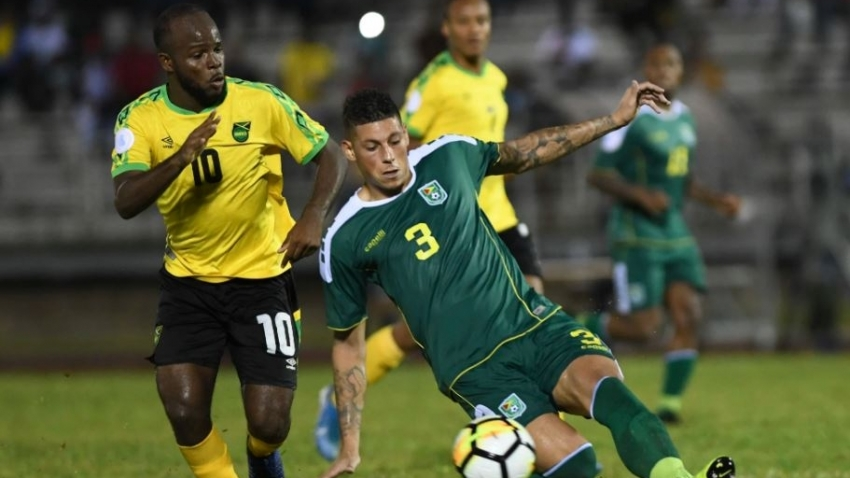 Reggae Boyz lacked effort in lacklustre draw against Guyana