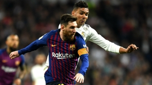 LaLiga asks to move Clasico to Madrid amid Catalonia unrest