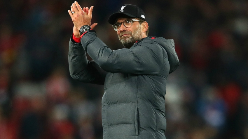 Klopp is the best coach in the world, says former Dortmund star Freund