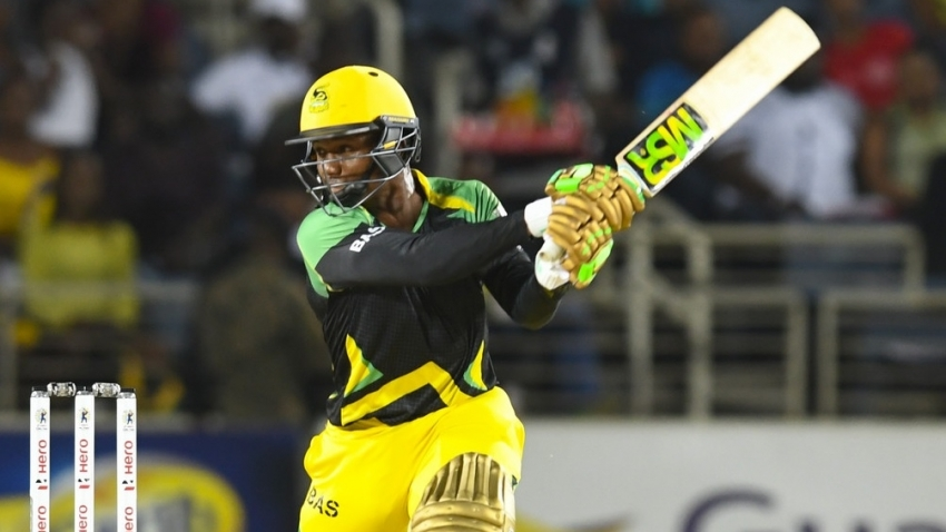 Andre McCarthy devastated to miss out on 2020 CPL - Tallawahs CEO Jeff Miller