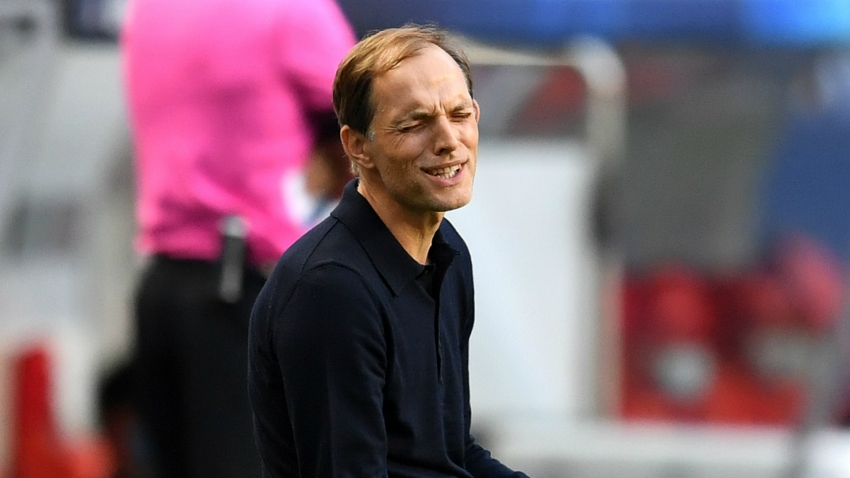 PSG fined and Tuchel warned by UEFA over late Champions League kick-off