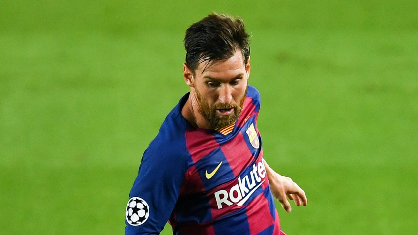 Messi to Inter? Nerazzurri capable of signing Barcelona star, says ex-president Moratti