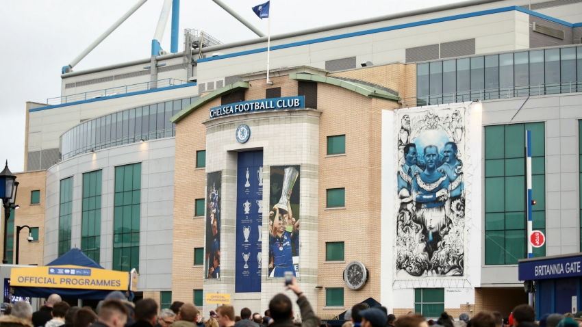 Chelsea adopt anti-Semitism definition of IHRA, which hopes other clubs follow suit