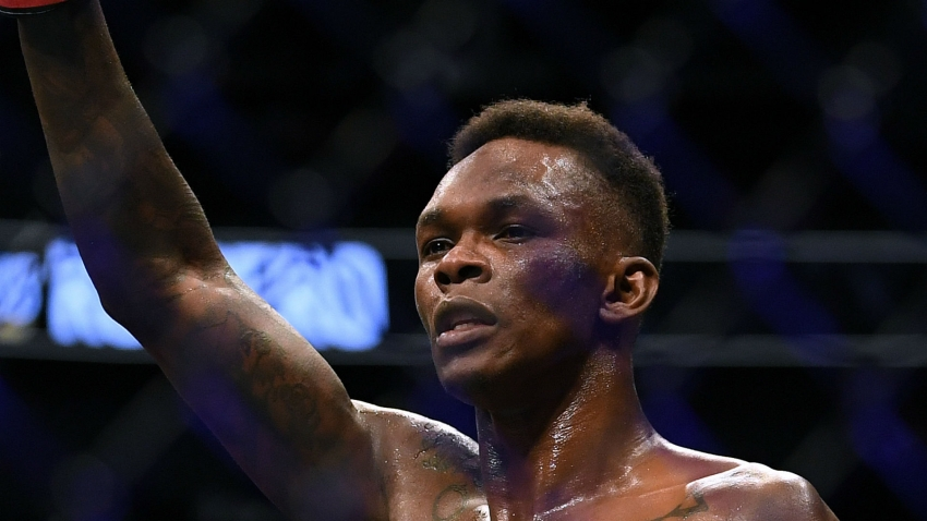 I'm gonna make it look easy – Adesanya in bullish mood ahead of Costa bout