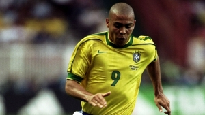 Brazil icon Ronaldo the best player I've seen - Mourinho