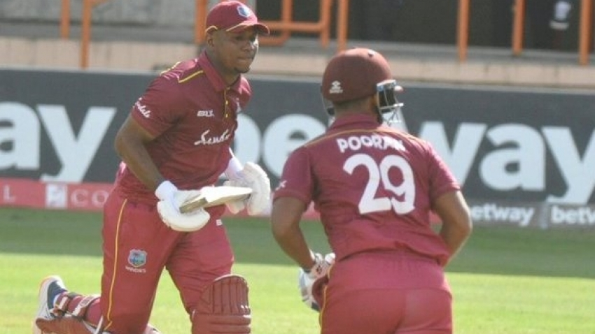 Cricket West Indies (CWI) Ceo Johnny Grave explains Hetmyer, Lewis omission