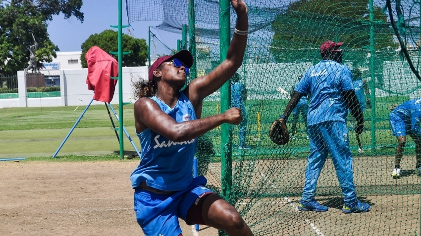 Windies Women's Championships bowls off in Guyana on Sunday