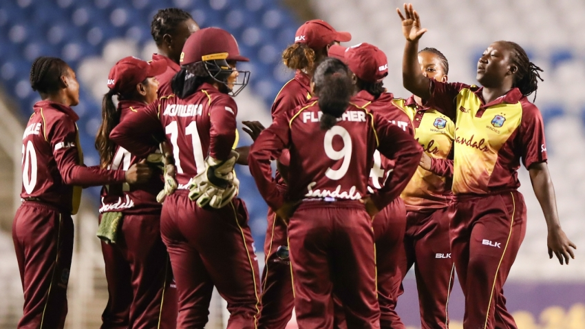 CWI begins hunt for Windies Women head coach