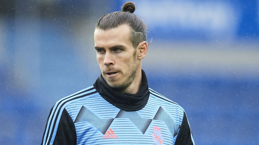Wales. Golf. Madrid? Zidane has no issue if Bale stays on course