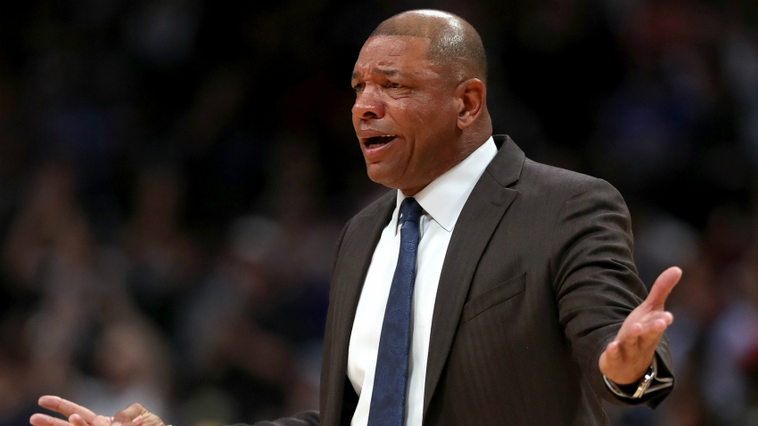 Rivers confirms exit as Clippers coach