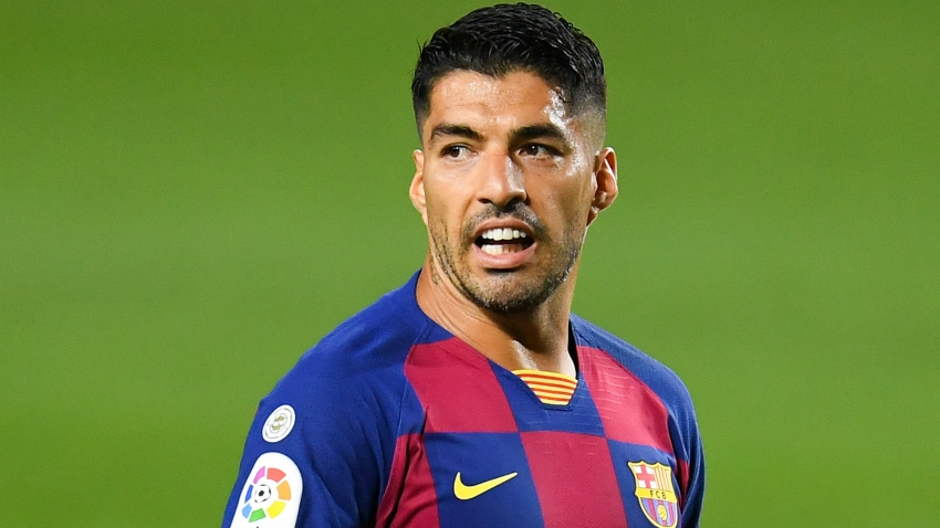 Suarez joins Atletico: How much does forward have left to give?