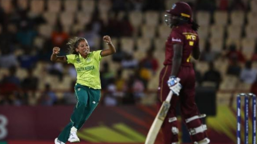 Windies must improve batting insists women's captain Taylor