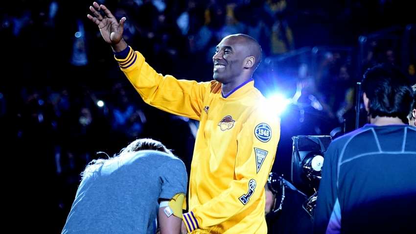 Kobe Bryant dead: 'This is a very difficult time for all of us' – Lakers thankful for support
