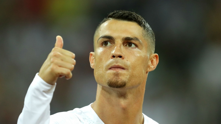 Ronaldo focused on recovery after missing Atalanta trip