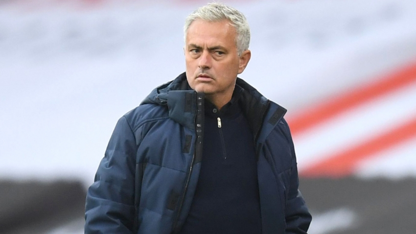 Mourinho 'destroyed on the inside' by Spurs 'desire' against Sheffield United