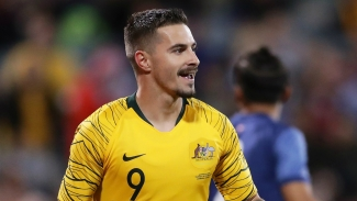 Australia 5-0 Nepal: Maclaren hits hat-trick as Souttar scores twice on Socceroos debut