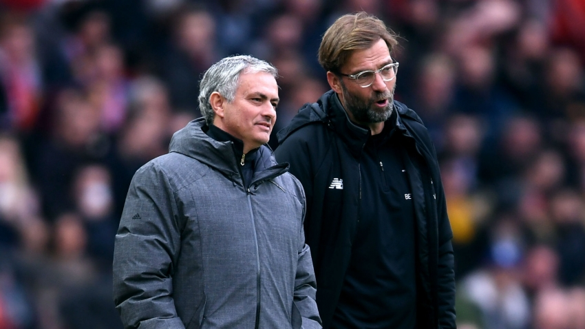 Welcome back, Jose - Klopp thrilled with Mourinho's return and says 'everything will be fine' for Pochettino