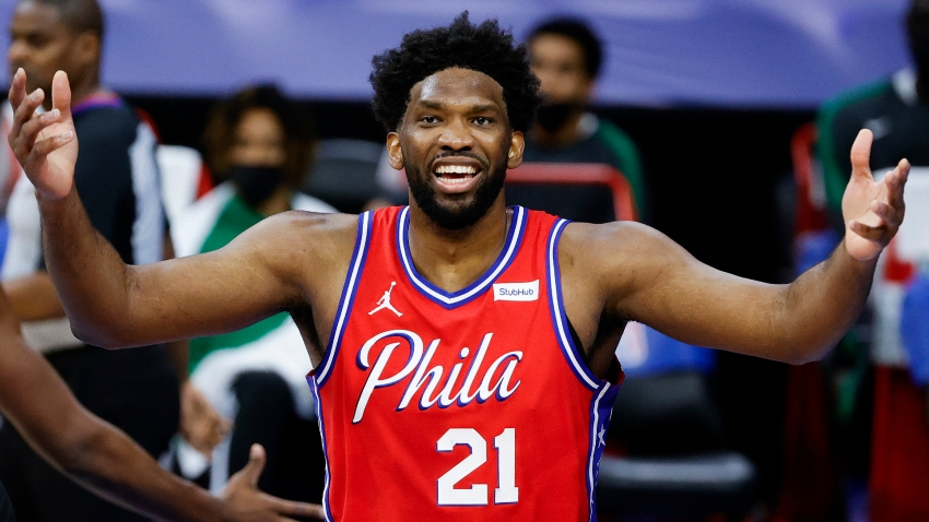 NBA Heat Check: Embiid makes MVP run as Drummond drops off