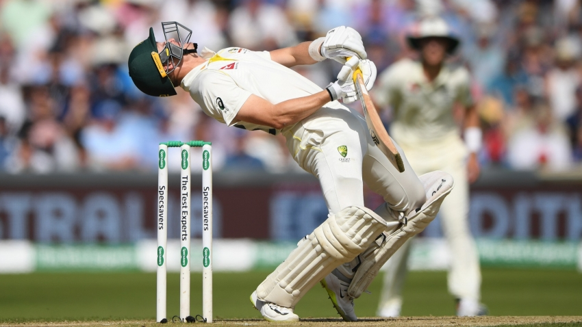 Ashes 2019: I'm getting good at concussion tests, jokes Labuschagne