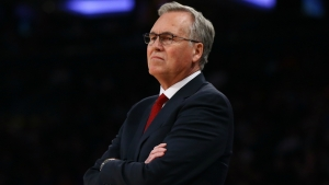 D'Antoni not returning as Rockets coach after NBA playoffs exit