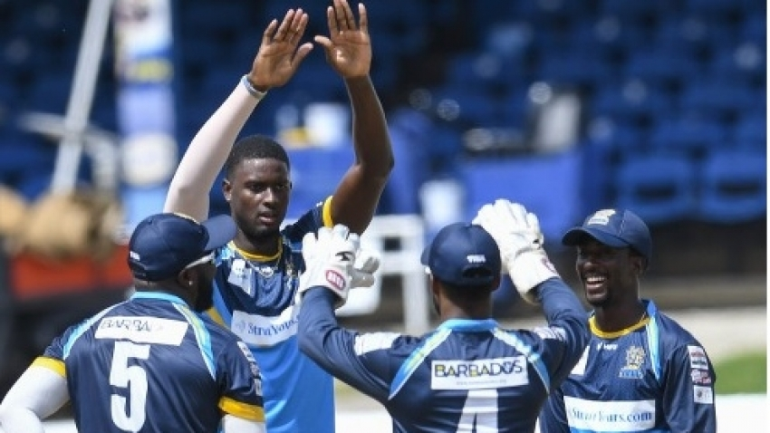 Jason Holder, Shai Hope and Kyle Mayers among nine retained by Barbados Tridents for 2021 CPL
