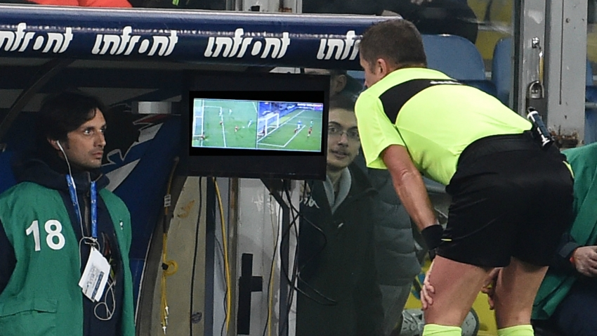 Premier League to implement VAR from 2019-20 season