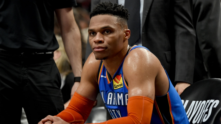 Trading Paul for Westbrook makes Rockets 'a better team'