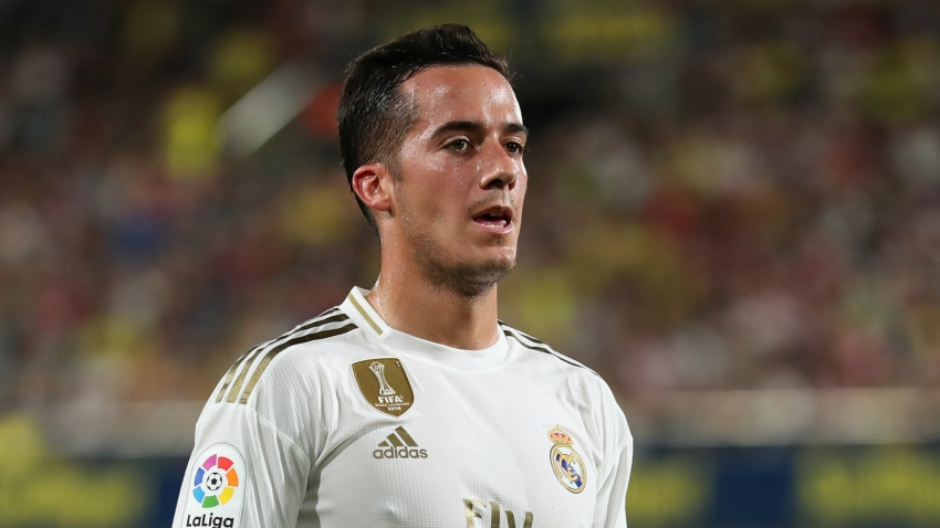 Real Madrid winger Vazquez suffers broken big toe
