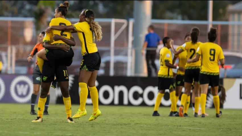 Supreme Ventures commits US$100,000 to Reggae Girlz in two-year deal