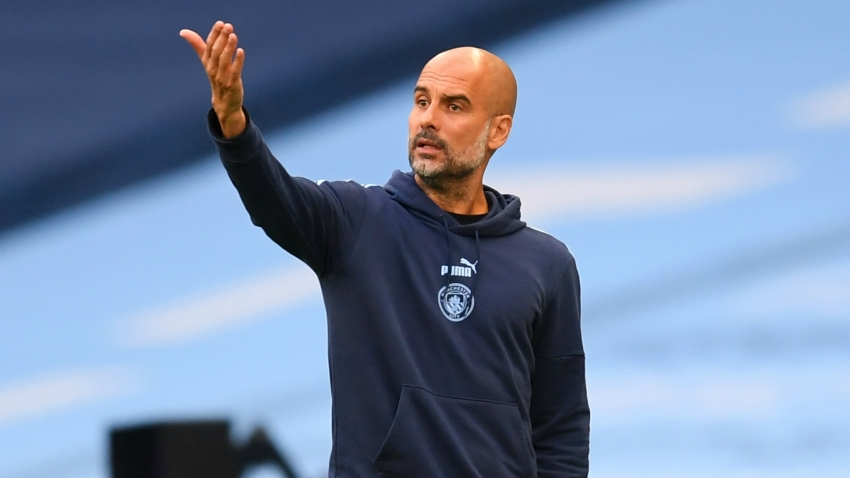 Man City were damaged - Defiant Guardiola hits back at critics after CAS verdict
