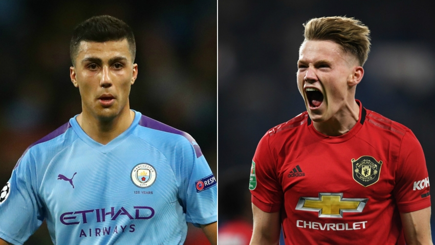 Big Match Focus: Manchester City v Manchester United (Saturday 17:30 GMT)