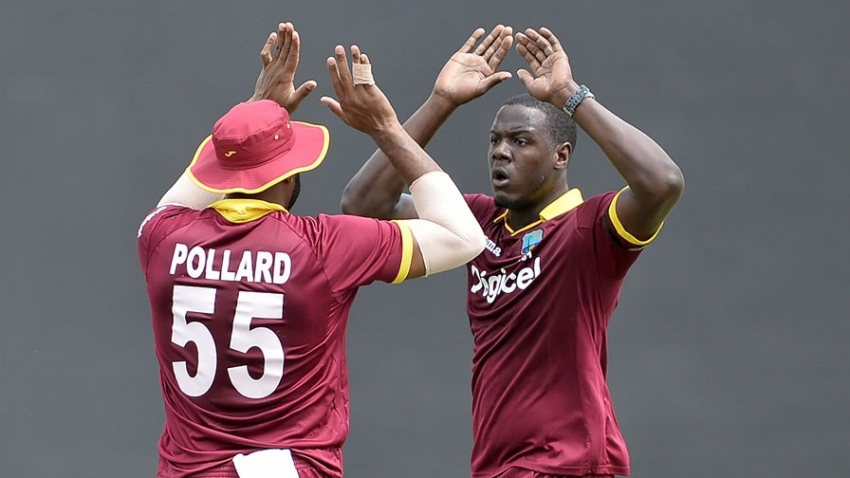 Pollard better choice for Windies T20 skipper than Brathwaite insists Richards