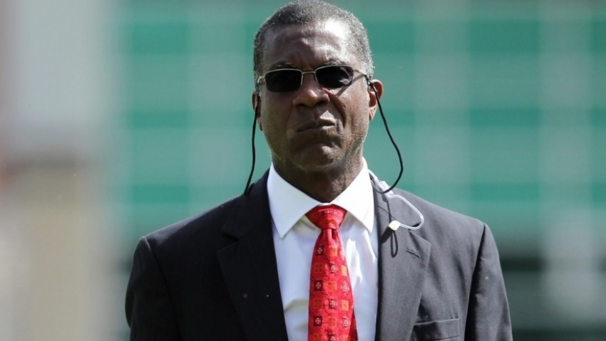 Michael Holding hints at retirement from commentary in the near future