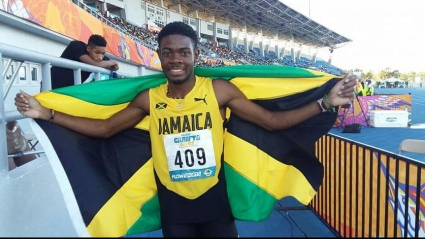 Jamaica high-school star Christopher Taylor Florida-bound