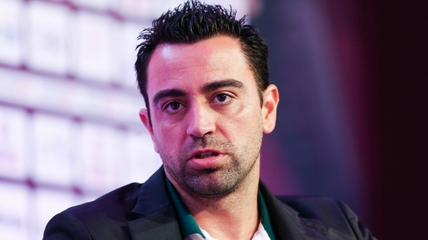 Xavi rejected Barcelona offer to replace Valverde