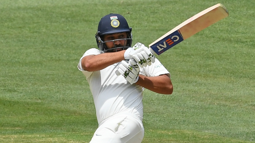 Rohit reflects on 'most challenging' innings after stunning double century for India
