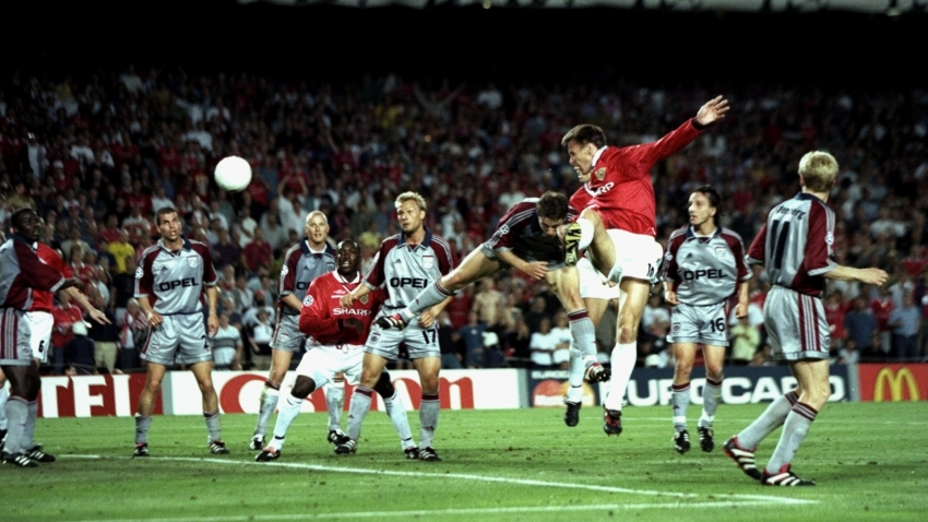 Manchester United 2-1 Bayern Munich: Remembering the 1999 Champions League final, Ferguson's magnum opus