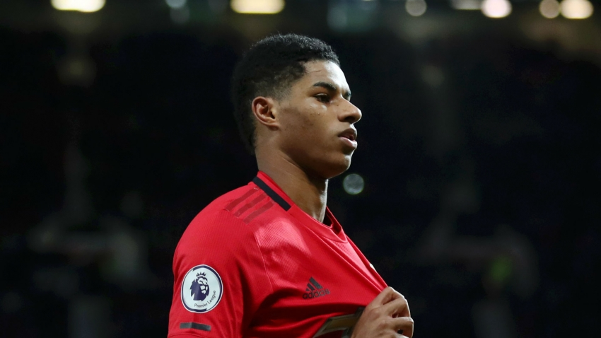 Rashford edging closer to full fitness: I feel 10 times better now