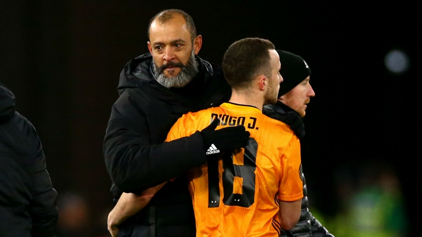 Diogo Jota moving to 'the right place' in Liverpool - Nuno