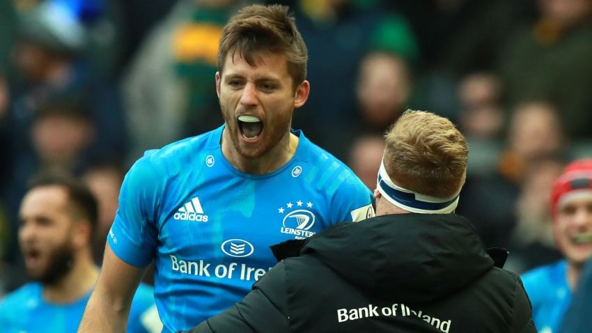 Perfect 10 for Leinster as Ulster sneak past Quins